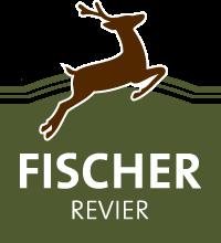 Logo von Fischer Revier